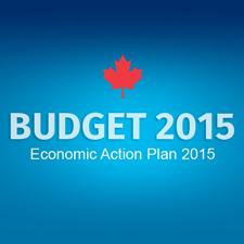 2015-16 FEDERAL BUDGET